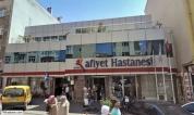 Ümraniye Afiyet Hastanesi