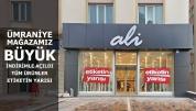 Ali Mağazaları Ümraniye Şubesi