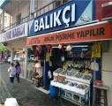 Mavi Marmara Balıkçılık